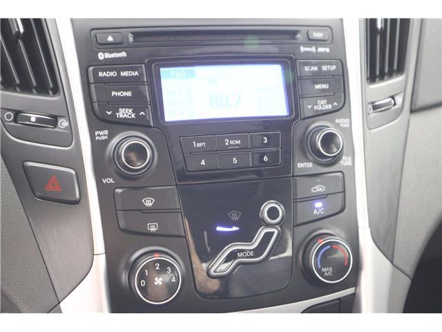2012 Hyundai Sonata GLS (Stk: U-0603) in Huntsville - Image 27 of 34