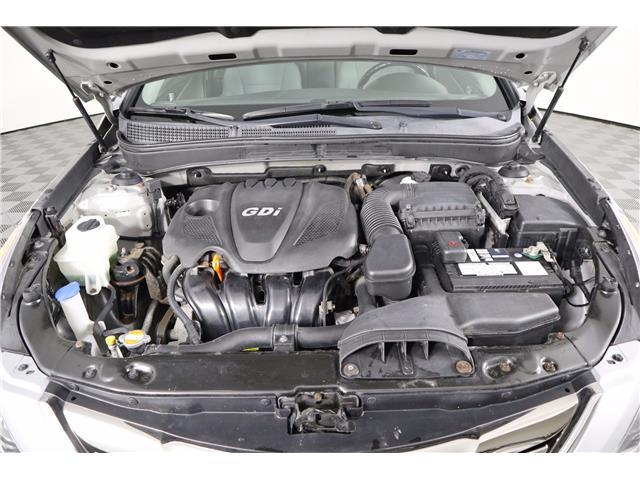 2012 Hyundai Sonata GLS (Stk: U-0603) in Huntsville - Image 32 of 34