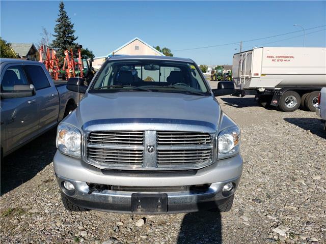 2009 Dodge Ram 3500 SLT (Stk: 15637) in Fort Macleod - Image 2 of 2