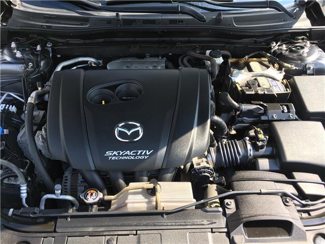 2016 Mazda Mazda3 Sport GS (Stk: UC5762) in Woodstock - Image 10 of 24