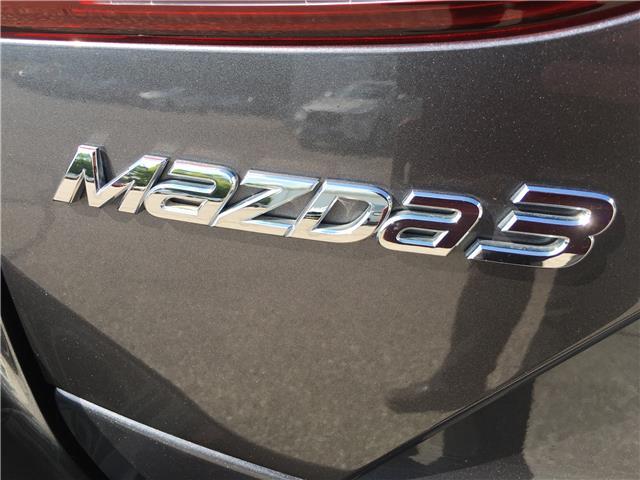 2016 Mazda Mazda3 Sport GS (Stk: UC5762) in Woodstock - Image 23 of 24