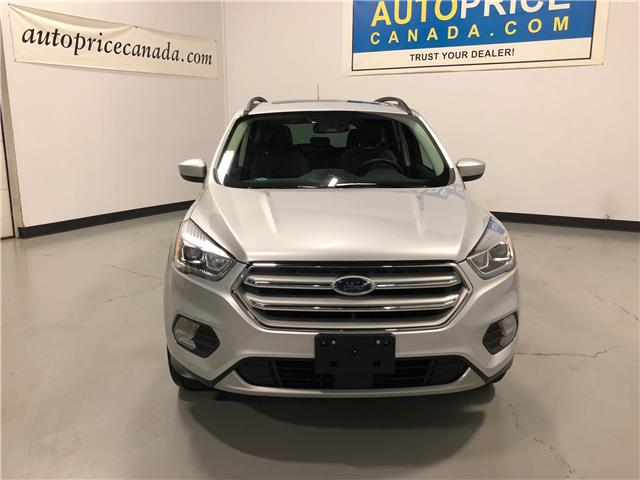 2018 Ford Escape SEL (Stk: W0450B) in Mississauga - Image 2 of 28