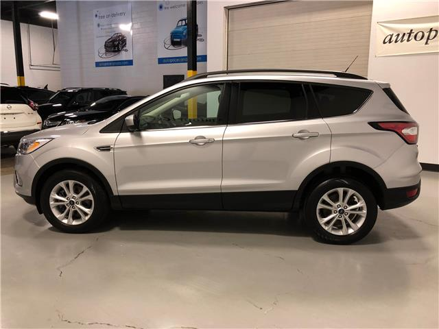 2018 Ford Escape SEL (Stk: W0450B) in Mississauga - Image 4 of 28