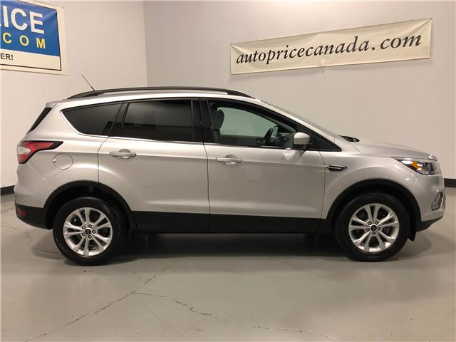 2018 Ford Escape SEL (Stk: W0450B) in Mississauga - Image 6 of 28
