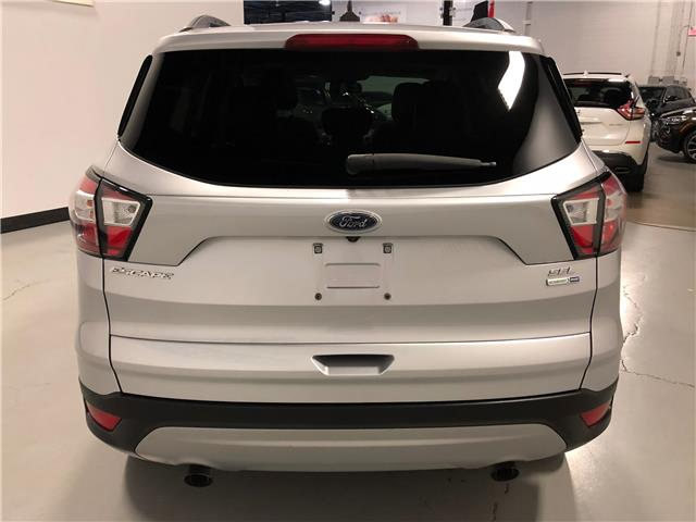 2018 Ford Escape SEL (Stk: W0450B) in Mississauga - Image 7 of 28