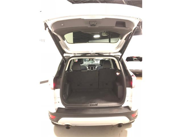 2018 Ford Escape SEL (Stk: W0450B) in Mississauga - Image 8 of 28