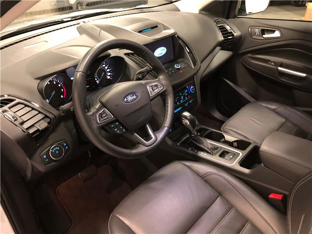 2018 Ford Escape SEL (Stk: W0450B) in Mississauga - Image 9 of 28