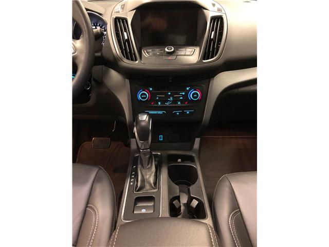 2018 Ford Escape SEL (Stk: W0450B) in Mississauga - Image 13 of 28