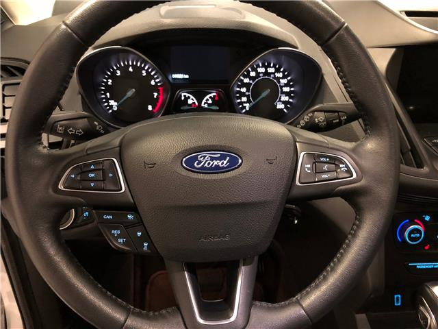 2018 Ford Escape SEL (Stk: W0450B) in Mississauga - Image 11 of 28