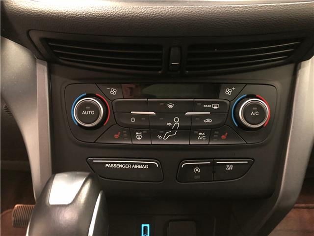 2018 Ford Escape SEL (Stk: W0450B) in Mississauga - Image 15 of 28