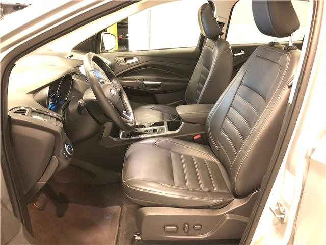 2018 Ford Escape SEL (Stk: W0450B) in Mississauga - Image 20 of 28