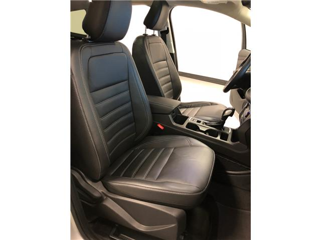 2018 Ford Escape SEL (Stk: W0450B) in Mississauga - Image 21 of 28
