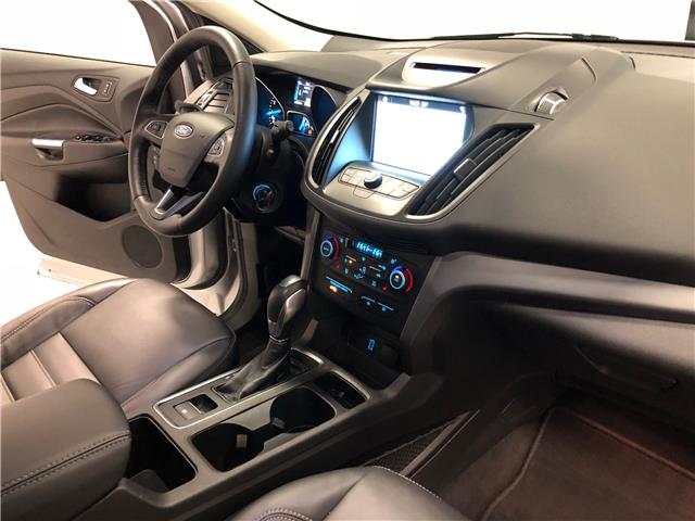 2018 Ford Escape SEL (Stk: W0450B) in Mississauga - Image 22 of 28