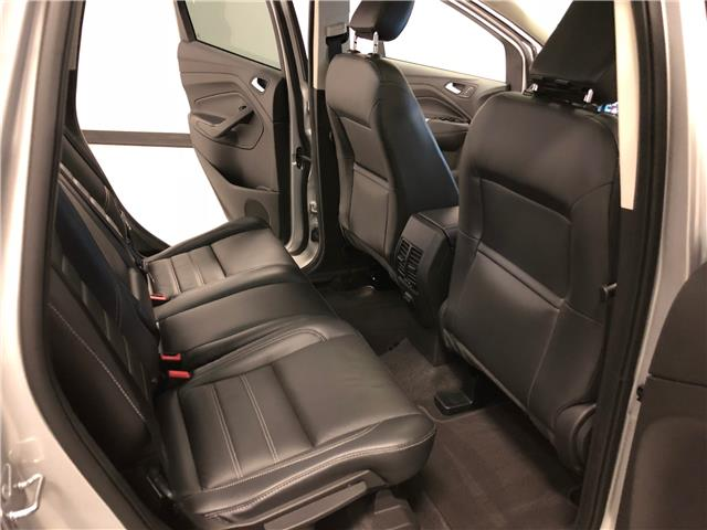 2018 Ford Escape SEL (Stk: W0450B) in Mississauga - Image 24 of 28