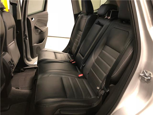 2018 Ford Escape SEL (Stk: W0450B) in Mississauga - Image 25 of 28