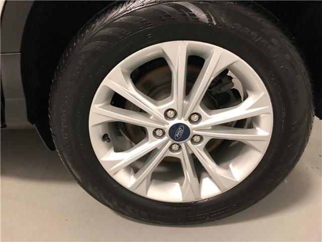 2018 Ford Escape SEL (Stk: W0450B) in Mississauga - Image 28 of 28