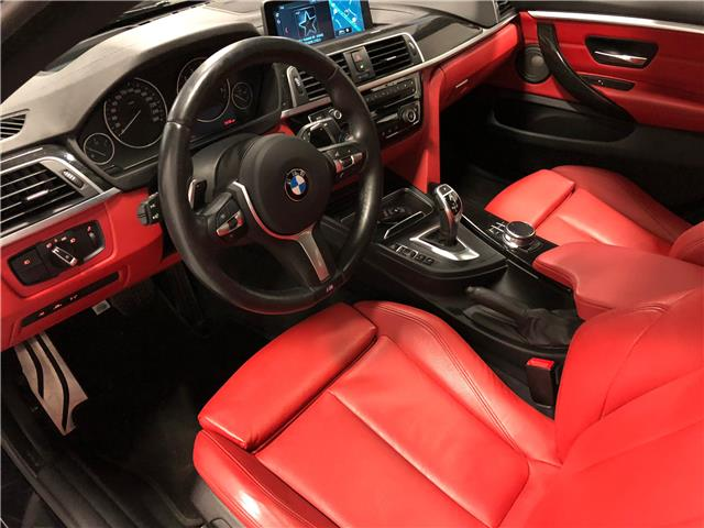2018 BMW 430i xDrive Gran Coupe  (Stk: N0546) in Mississauga - Image 8 of 30