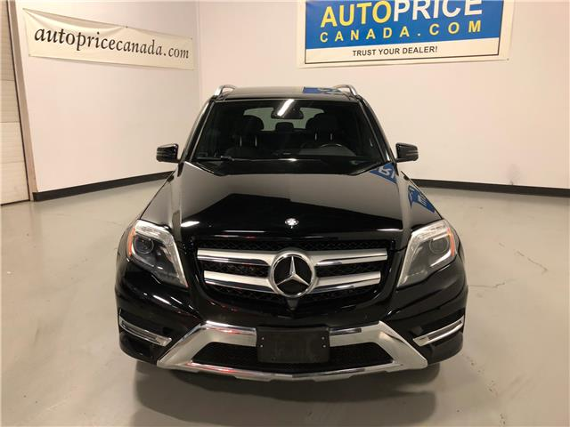 2015 Mercedes-Benz Glk-Class Base (Stk: W0557) in Mississauga - Image 2 of 28