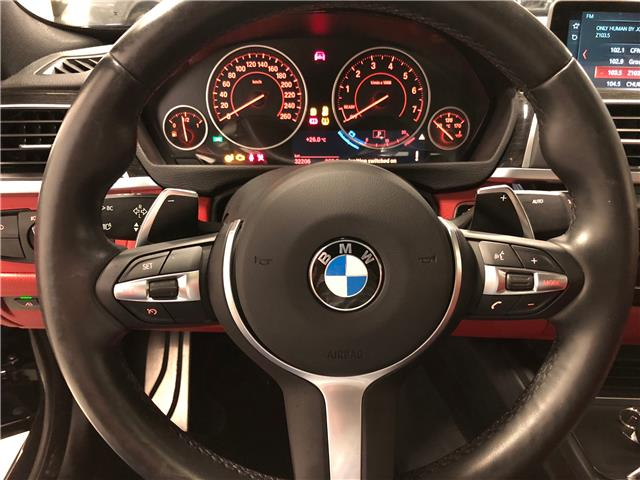 2018 BMW 430i xDrive Gran Coupe  (Stk: N0546) in Mississauga - Image 10 of 30