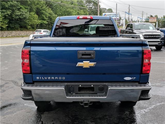 2017 Chevrolet Silverado 1500  (Stk: 10487) in Lower Sackville - Image 4 of 20
