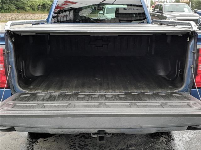 2017 Chevrolet Silverado 1500  (Stk: 10487) in Lower Sackville - Image 5 of 20