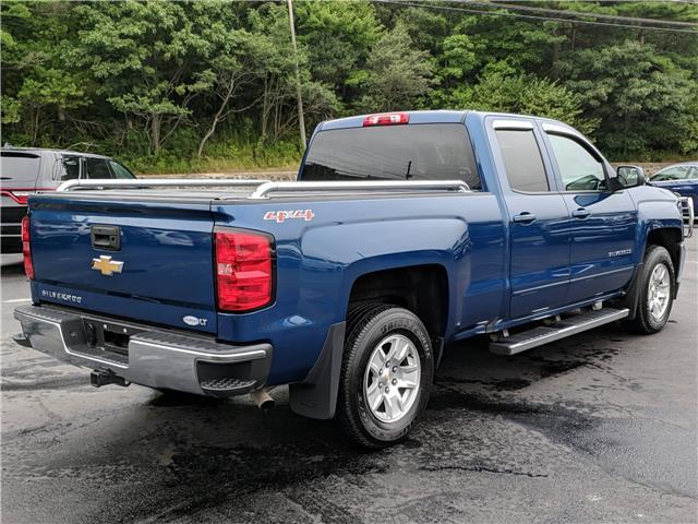 2017 Chevrolet Silverado 1500  (Stk: 10487) in Lower Sackville - Image 6 of 20