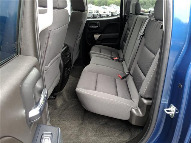 2017 Chevrolet Silverado 1500  (Stk: 10487) in Lower Sackville - Image 10 of 20