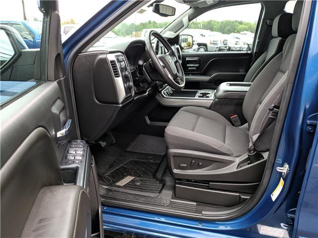2017 Chevrolet Silverado 1500  (Stk: 10487) in Lower Sackville - Image 12 of 20
