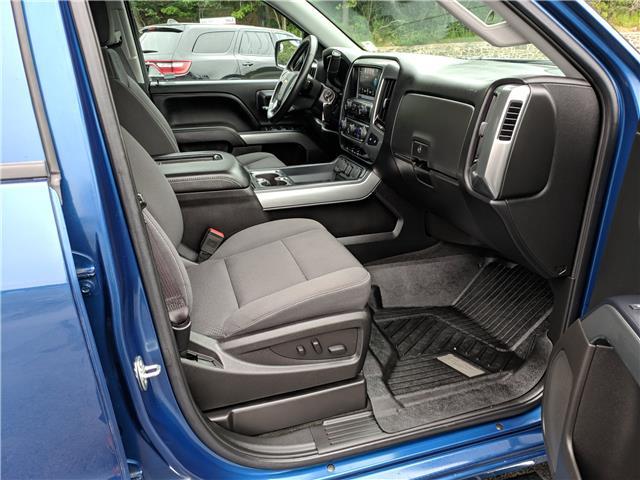 2017 Chevrolet Silverado 1500  (Stk: 10487) in Lower Sackville - Image 13 of 20