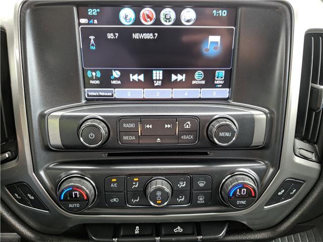 2017 Chevrolet Silverado 1500  (Stk: 10487) in Lower Sackville - Image 16 of 20
