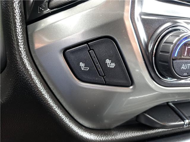 2017 Chevrolet Silverado 1500  (Stk: 10487) in Lower Sackville - Image 17 of 20