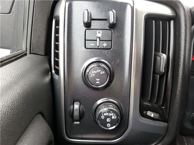 2017 Chevrolet Silverado 1500  (Stk: 10487) in Lower Sackville - Image 18 of 20