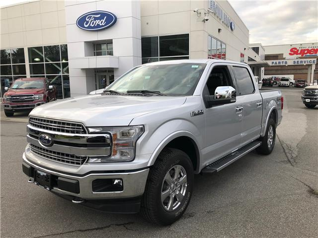 2019 Ford F-150 Lariat (Stk: RP19296) in Vancouver - Image 1 of 27