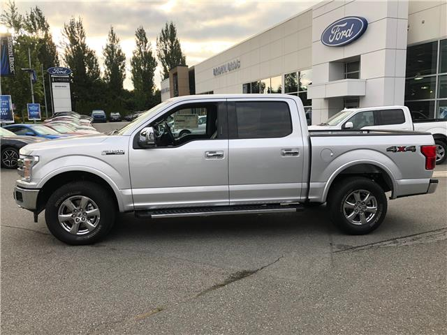 2019 Ford F-150 Lariat (Stk: RP19296) in Vancouver - Image 2 of 27