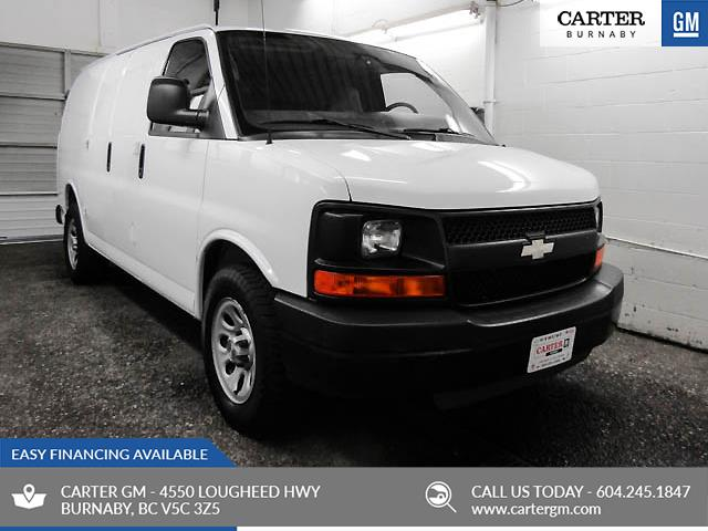 2009 Chevrolet Express 1500 Standard (Stk: P9-59270) in Burnaby - Image 1 of 22