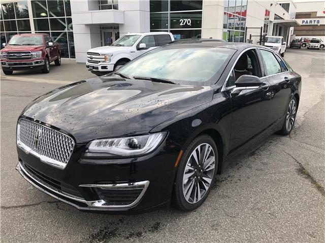 2019 Lincoln MKZ Hybrid Reserve (Stk: RP19290) in Vancouver - Image 1 of 25