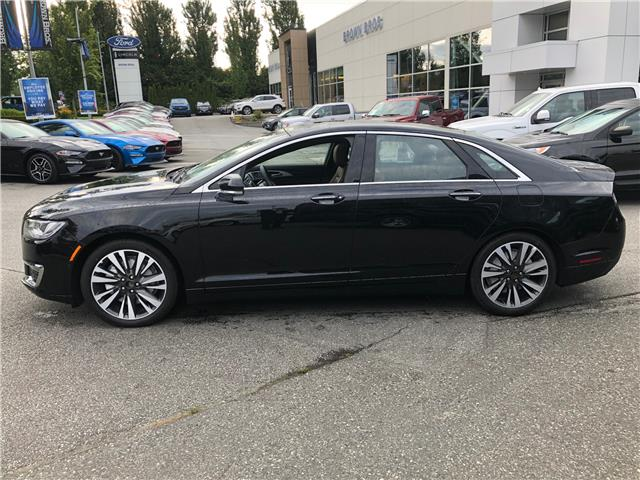 2019 Lincoln MKZ Hybrid Reserve (Stk: RP19290) in Vancouver - Image 2 of 25