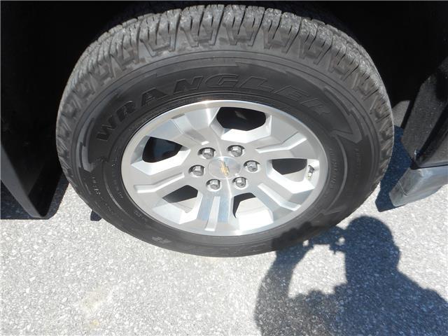 2018 Chevrolet Silverado 1500 1LT (Stk: NC 3798) in Cameron - Image 4 of 12