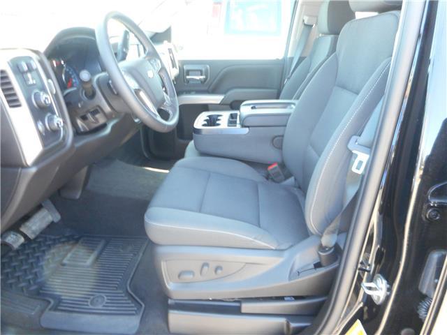 2018 Chevrolet Silverado 1500 1LT (Stk: NC 3798) in Cameron - Image 8 of 12
