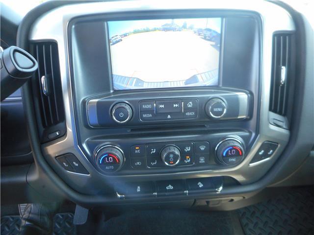 2018 Chevrolet Silverado 1500 1LT (Stk: NC 3798) in Cameron - Image 11 of 12