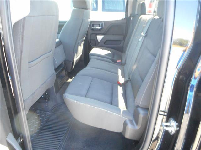 2018 Chevrolet Silverado 1500 1LT (Stk: NC 3798) in Cameron - Image 12 of 12