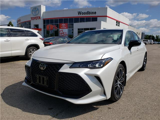2019 Toyota Avalon XSE (Stk: 9-088) in Etobicoke - Image 2 of 22