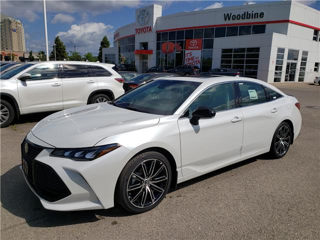 2019 Toyota Avalon XSE (Stk: 9-088) in Etobicoke - Image 3 of 22