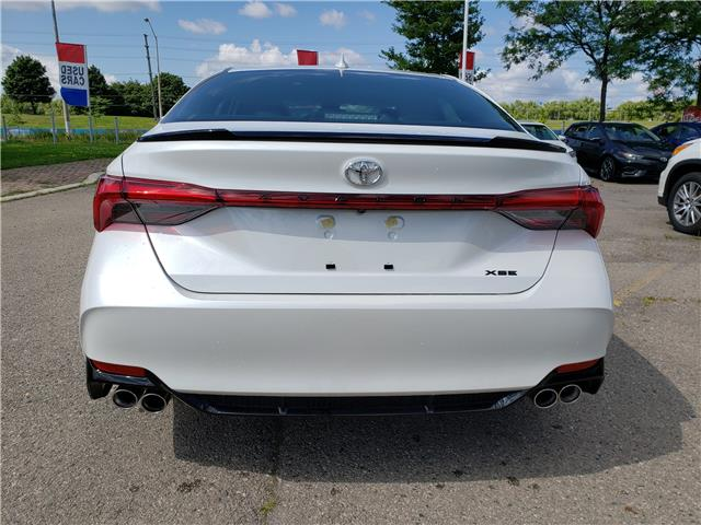 2019 Toyota Avalon XSE (Stk: 9-088) in Etobicoke - Image 5 of 22