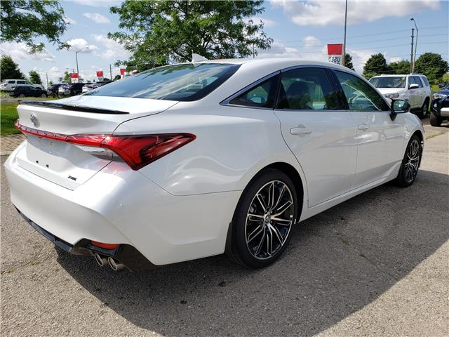 2019 Toyota Avalon XSE (Stk: 9-088) in Etobicoke - Image 6 of 22