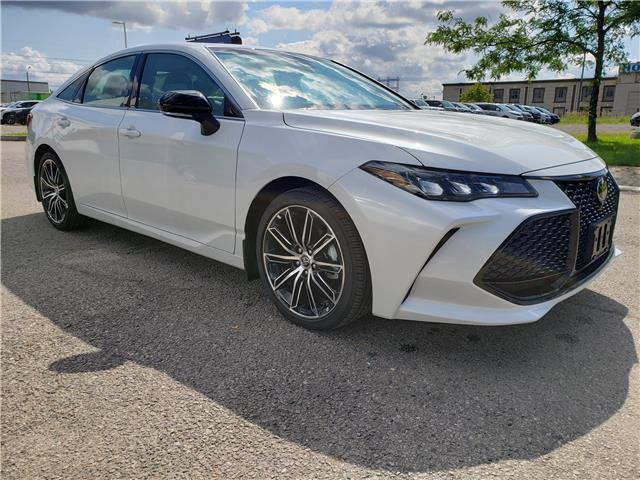 2019 Toyota Avalon XSE (Stk: 9-088) in Etobicoke - Image 7 of 22
