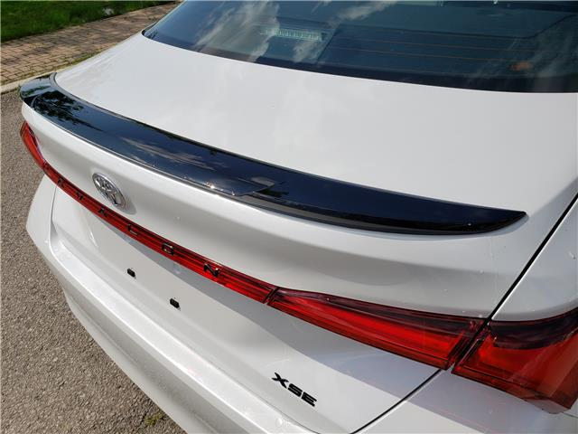 2019 Toyota Avalon XSE (Stk: 9-088) in Etobicoke - Image 11 of 22
