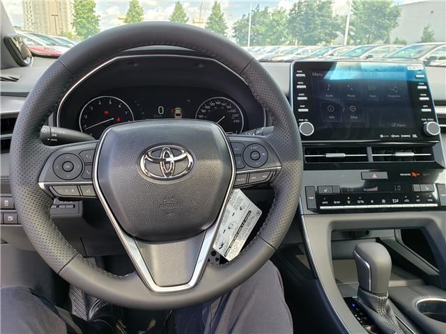 2019 Toyota Avalon XSE (Stk: 9-088) in Etobicoke - Image 13 of 22