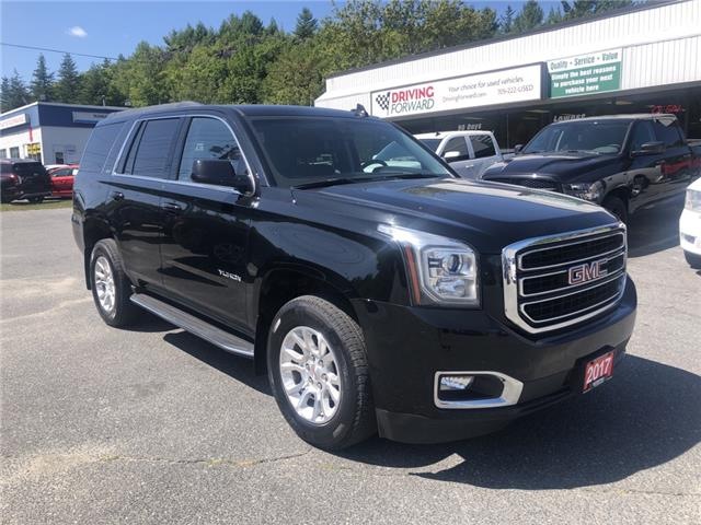 2017 GMC Yukon SLE (Stk: DF1650) in Sudbury - Image 1 of 21