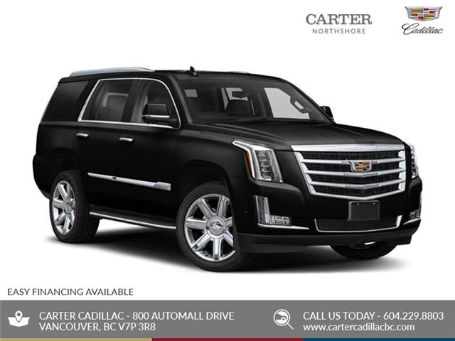 2019 Cadillac Escalade Luxury (Stk: 9D96520) in North Vancouver - Image 1 of 1